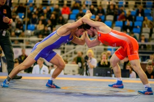 Yarygin tournament: the winners of the first day of the tournament (men)